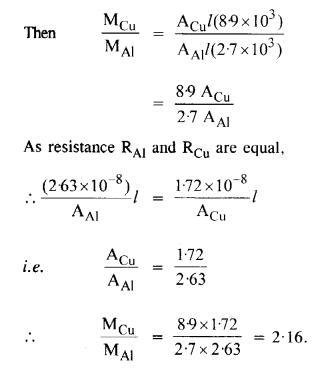 NCERT Solutions for Class 12 physics Chapter 3.19