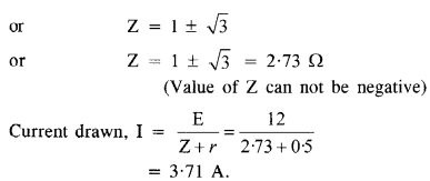 NCERT Solutions for Class 12 physics Chapter 3.27