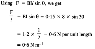 NCERT Solutions for Class 12 physics Chapter 4.36