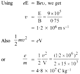 NCERT Solutions for Class 12 physics Chapter 4.40