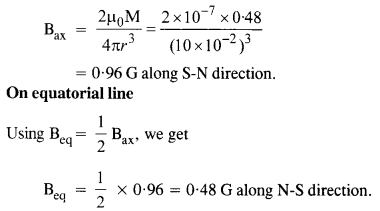 vedantu class 12 physics Chapter 5.9