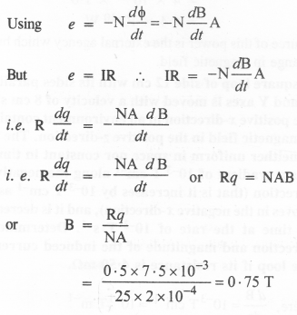 NCERT Solutions for Class 12 physics Chapter 6.16