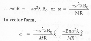 NCERT Solutions for Class 12 physics Chapter 6.27