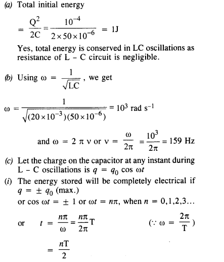 NCERT Solutions for Class 12 physics Chapter 7.12