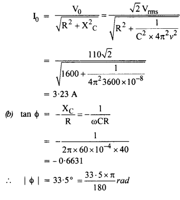 NCERT Solutions for Class 12 physics Chapter 7.18