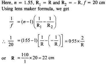 NCERT Solutions for Class 12 physics Chapter 9.9