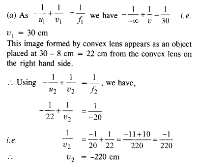 NCERT Solutions for Class 12 physics Chapter 9.32