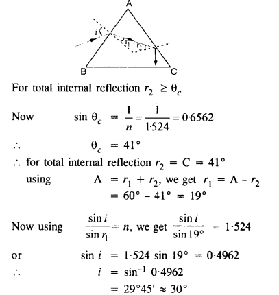 NCERT Solutions for Class 12 physics Chapter 9.35