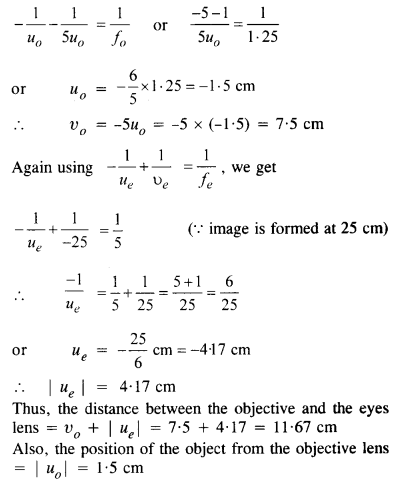 NCERT Solutions for Class 12 physics Chapter 9.46