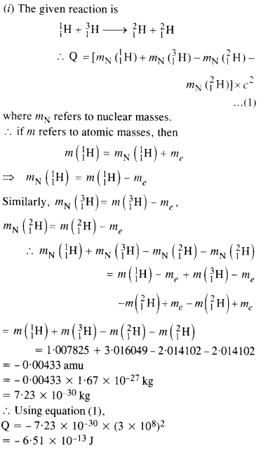 NCERT Solutions for Class 12 physics Chapter 13.22