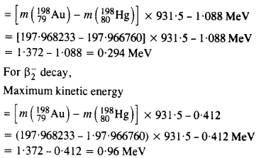 NCERT Solutions for Class 12 physics Chapter 13.58