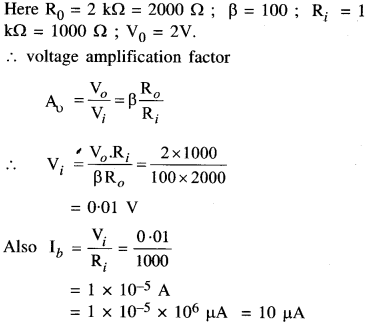 NCERT Solutions for Class 12 physics Chapter 14 Electronic Devices.1