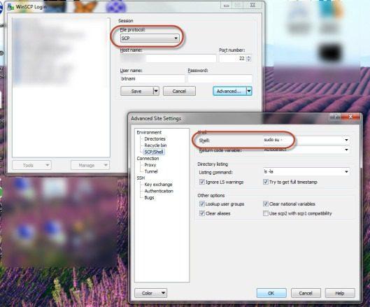Use the SFTP Protocol - mytechmint