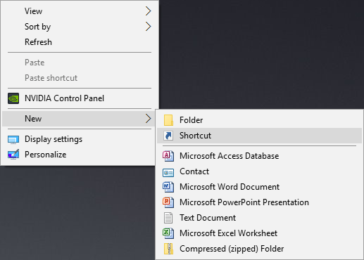 Saving Your PuTTY Username and Password in a Windows Shortcut